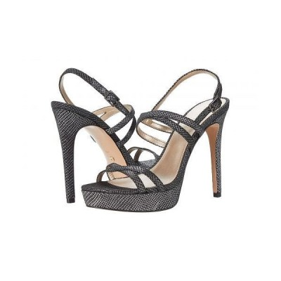 Pelle Moda ペレモーダ レディース 女性用 シューズ 靴 ヒール Olli - Black