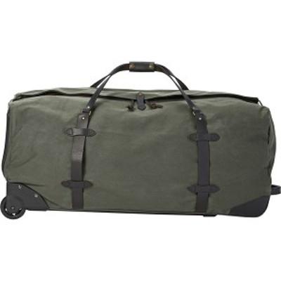 フィルソン メンズ ボストンバッグ バッグ Rolling Duffel Bag - Extra Large Otter Green