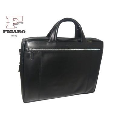 日本製 国産 FIGARO フィガロ ビジネスバッグ ルミエール 牛革ソフト 超軽量 A4対応 32468 nobe53
