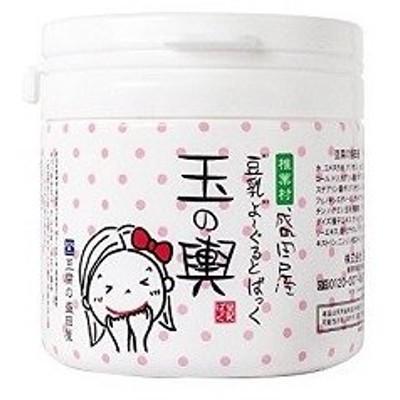 「豆腐の盛田屋」 豆乳よーぐるとぱっく玉の輿 150g 「化粧品」