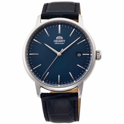 オリエント RN-AC0E04L 自動巻き(手巻き付き) 腕時計 メンズ