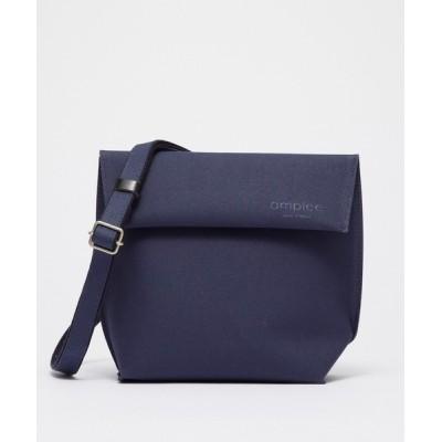 ONE DAY KMC / amplee / 【kitta series】shoulder bag MEN バッグ > ショルダーバッグ