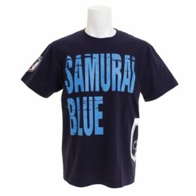 ジェイエフエー(JFA)Tシャツ メンズ 半袖Tシャツ クラック Lサイズ O-132(Men's)