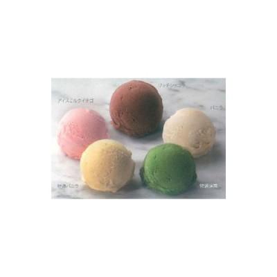アイスクリーム アイスミルクイチゴ 2L 中沢乳業 関東送料765円