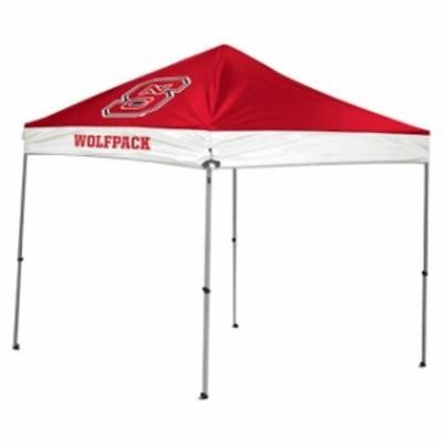 Rawlings ローリングス スポーツ用品  Rawlings NC State Wolfpack 9 x 9 Straight Leg Canopy