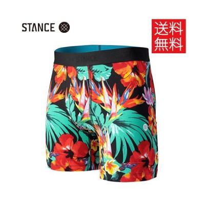 スタンス STANCE PAU ST 6IN ボクサーブリーフ パンツ アンダーウェア 花柄 BB BOXER BRIEFS PANTS