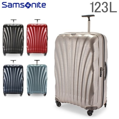 SAMSONITE サムソナイト COSMOLITE SPINNER スーツケース 123L 73352