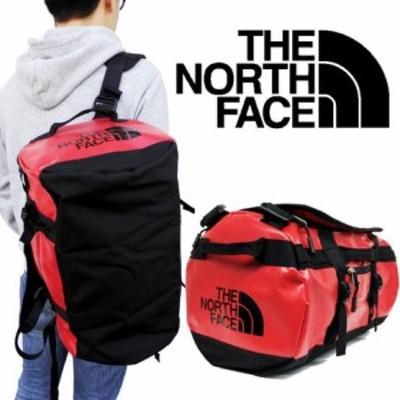THE NORTH FACE (ザ ノースフェイス) 2WAY BASE CAMP DUFFEL - XS   / ベースキャンプ ダッフル バッグ || 財布