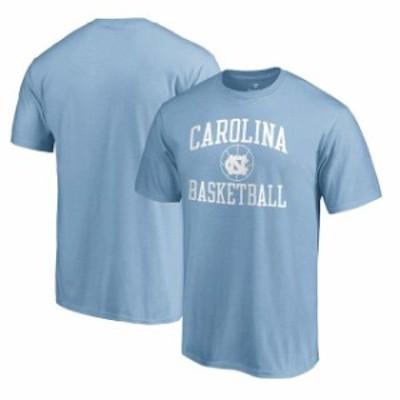 Fanatics Branded ファナティクス ブランド スポーツ用品  Fanatics Branded North Carolina Tar Heels Youth Carolina Blue Team In Bou