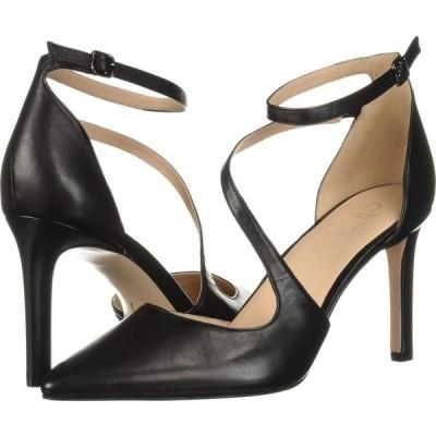 ナチュラライザー Naturalizer レディース パンプス シューズ・靴 27 Edit Abilyn Black Leather