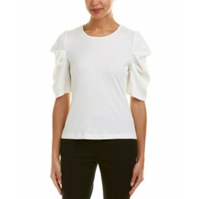 Vince ヴィンス ファッション トップス Vince Camuto Top Xl White