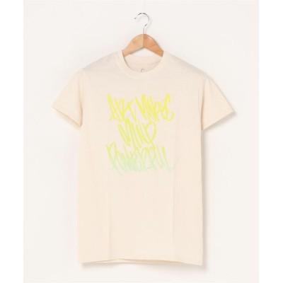 SHIPS / .cvs: AMANE MURAKAMI グラフィックデザイン Tシャツ No.2 MEN トップス > Tシャツ/カットソー