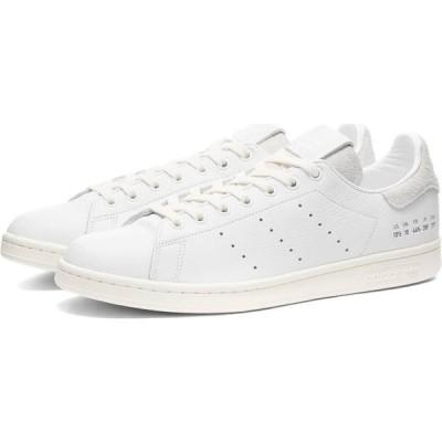 アディダス Adidas メンズ スニーカー スタンスミス シューズ・靴 Stan Smith White/Off White