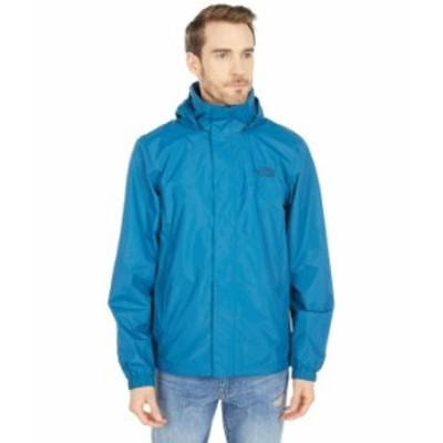 ノースフェイス メンズ コート アウター Resolve 2 Jacket Moroccan Blue