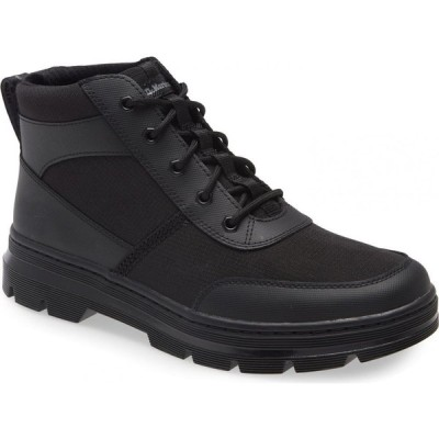 ドクターマーチン DR. MARTENS メンズ ブーツ シューズ・靴 Bonny Tech Boot Black