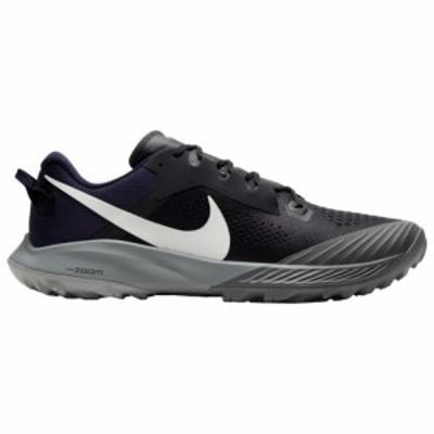 (取寄)ナイキ メンズ シューズ エア ズーム テラ カイガー 6 Nike Men's Shoes Air Zoom Terra Kiger 6Off Noir Spruce Aura Black Iron