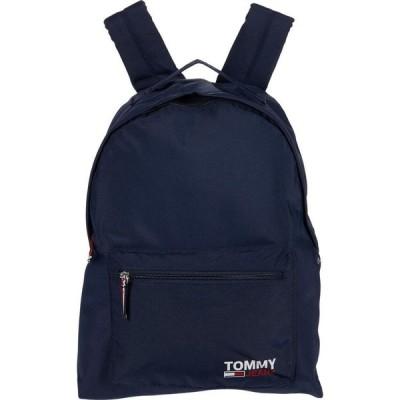 トミー ヒルフィガー Tommy Hilfiger レディース バックパック・リュック バッグ TJW Campus Backpack Twilight Navy