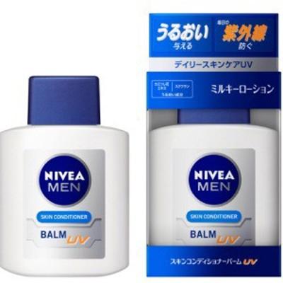花王 ニベアメン スキンコンディショナーバーム UV 100ml (1320-0406)