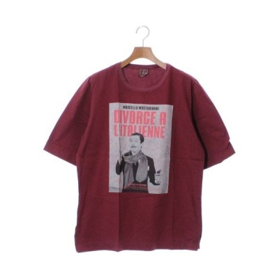 STELLA JEAN ステラジーン Tシャツ・カットソー メンズ