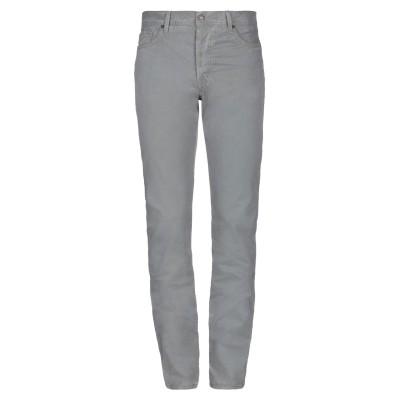 LIU •JO MAN パンツ グレー 30 コットン 98% / ポリウレタン 2% パンツ