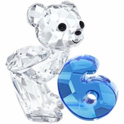 スワロフスキー Swarovski 『Kris Bear - No.6』 5108728