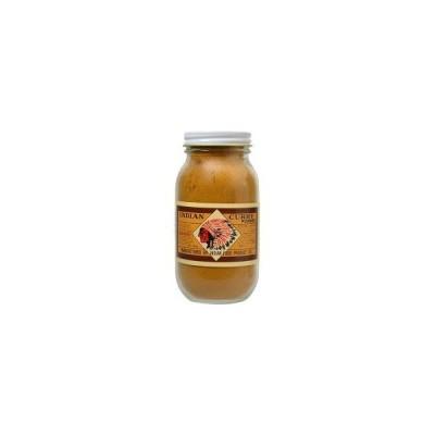 インデアン食品 純カレー INDIAN CURRY POWDER ( 400g )/ インデアン食品