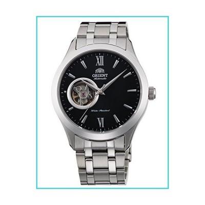 [オリエント時計] 腕時計 スタンダード セミスケルトン 機械式 RN-AG0001B メンズ【並行輸入品】