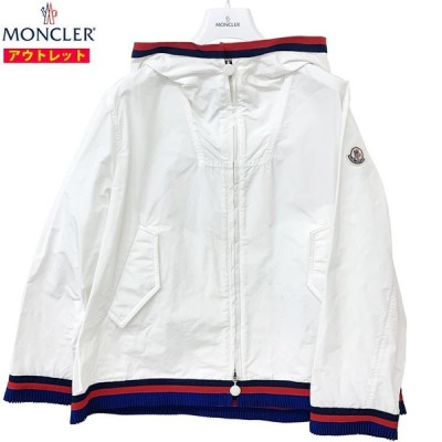 アウトレット! MONCLER モンクレール 新品 46018 035 CLEO レディースジャケット ホワイト 0/1/2/3/4 S M L XL XXL
