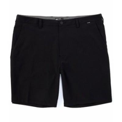 ハーレー メンズ ハーフパンツ・ショーツ ボトムス Phantom Flex 2.0 20#double; Outseam Hybrid Shorts Black
