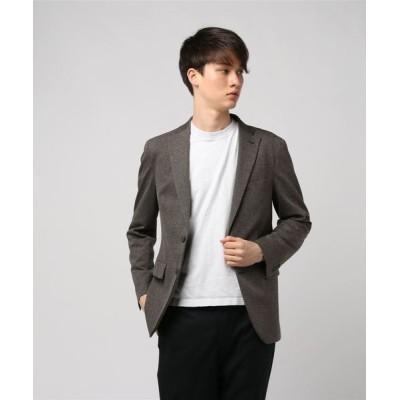 Perfect Suit FActory / イズミールコットンサーフニットJK MEN ジャケット/アウター > テーラードジャケット