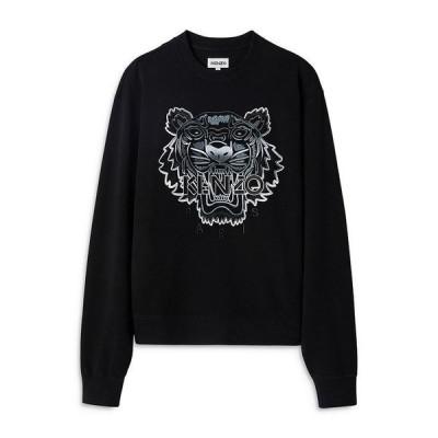 ケンゾー メンズ パーカー・スウェット アウター Classic Tiger Sweatshirt