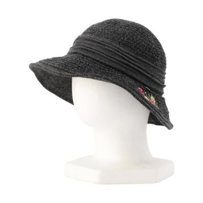 【フェイラー/FEILER】 ラビリンス 帽子 JELAB-201083