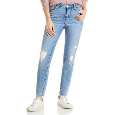 ジャグジーンズ レディース デニムパンツ ボトムス Cecilia Skinny Jeans