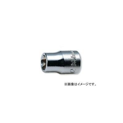 """コーケン/Koken 3/8""""(9.5mm) トルクスソケット 3425-E8"""