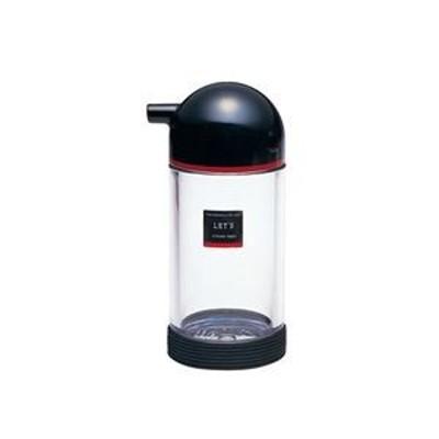 ds-2337749 ソース差し/ソース入れ 【容量200ml】 消音設計 簡単洗浄 液だれしにくい構造 〔キッチン 台所〕 (ds2337749)