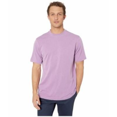 BUGATCHI ブガッティ 服 一般 Robert Short Sleeve T-Shirts