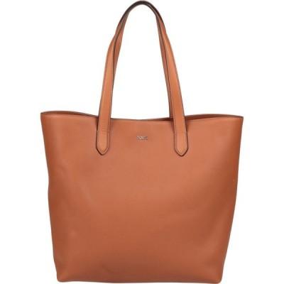 トッズ TOD'S レディース ハンドバッグ バッグ handbag Brown