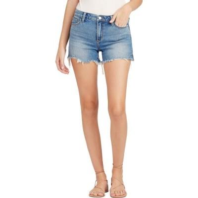 ジョーズジーンズ Joe's Jeans レディース ショートパンツ ボトムス・パンツ Ozzie Shorts Denali