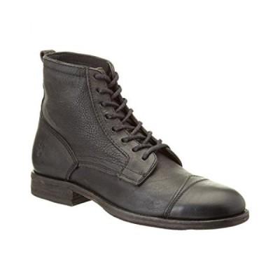 フライ メンズ ブーツ FRYE Men's Everett Lace-Up Boot