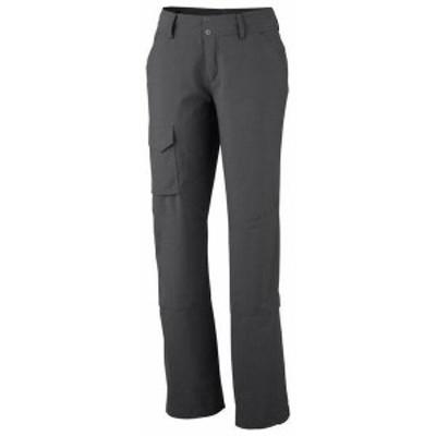 columbia コロンビア アウトドア 女性用ウェア ズボン columbia silver-ridge-pants-long