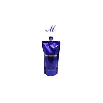 プラーミア ヘアセラム シャンプーM 400mL/詰替え 美容室/サロン専売品 【ミルボン MILBON】【プラーミア PLARMIA】