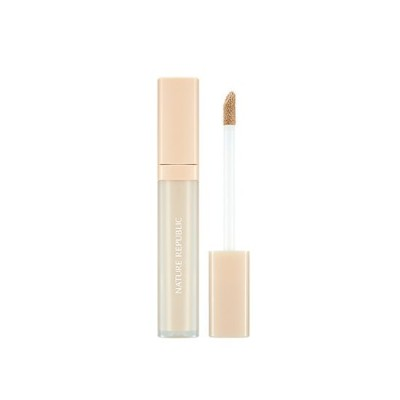Nature Republic Provence Intense Cover Creamy Concealer SPF30 PA ++