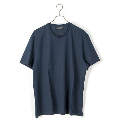 <Neil Barrett(Men)/ニール バレット> Tシャツ PBJT47‐A518S 466NVY【三越伊勢丹/公式】