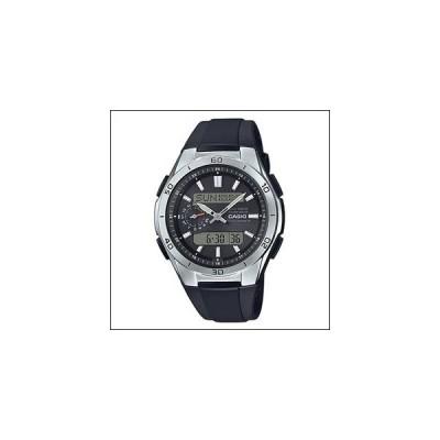 カシオ CASIO 腕時計 WVA-M650-1AJF メンズ wave ceptor ウェーブセプター ソーラー電波時計