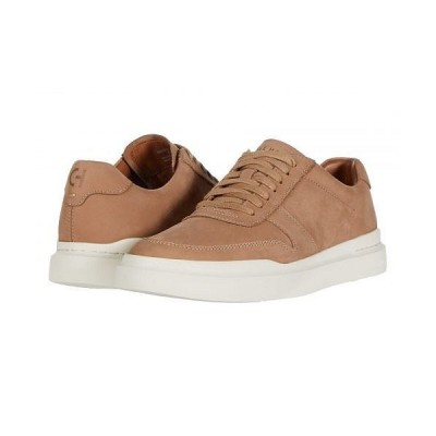 Cole Haan コールハーン メンズ 男性用 シューズ 靴 スニーカー 運動靴 Grandpro Rally Court Sneaker - Amphora Nubuck/Ivory