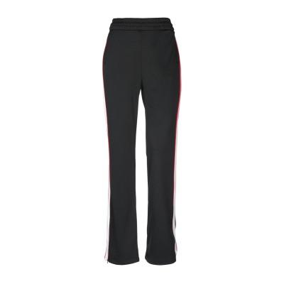 OFF-WHITE™ パンツ ブラック M ポリエステル 100% パンツ