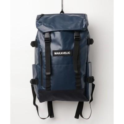 リュック MAKAVELIC/マキャベリック/WeatherProof DB Backpack