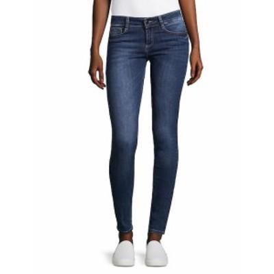 セット レディース パンツ デニム The Jamie Skinny Jeans