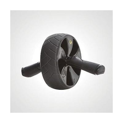 BODYMAKER/ボディメーカー アブスライダーZ2 ブラック TG263BK 腹筋ローラー 腰 立ちコロ ホイール トレーニング 腹筋