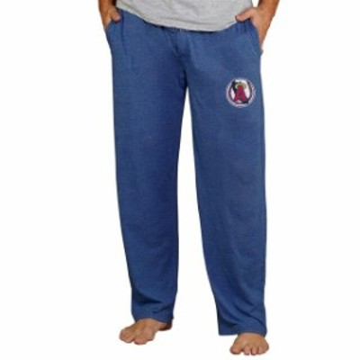 Concepts Sport コンセプト スポーツ スポーツ用品  Concepts Sport Los Angeles Angels Navy Cooperstown Quest Lounge Pants